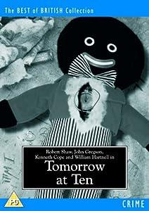 Tomorrow At Ten [DVD]