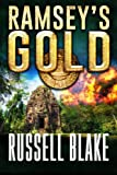 img - for Ramsey's Gold (Drake Ramsey) (Volume 1) book / textbook / text book
