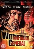 Witchfinder General Digitally Remastered Special Edition [DVD]