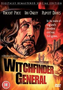 Witchfinder General Digitally Remastered Special Edition [DVD]