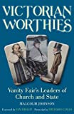 img - for Victorian Worthies: Vanity Fair's Leaders of Church and State book / textbook / text book