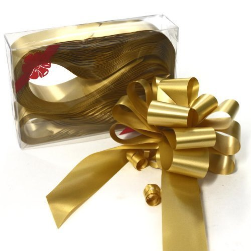 pk10-gold-31mm-pull-bows-for-florist-craft-and-weddings