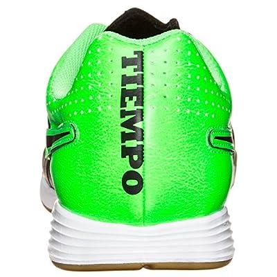 Nike Tiempo Genio Leather IC Indoor-Soccer Shoe