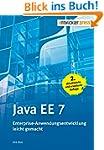Java EE 7. Enterprise-Anwendungsentwi...