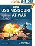USS Missouri at War (At War)