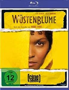 Wüstenblume - Cine Project [Blu-ray]