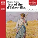 Tess of the d'Urbervilles (       UNABRIDGED) by Thomas Hardy Narrated by Anna Bentinck
