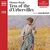 Tess of the d'Urbervilles (Naxos) | [Thomas Hardy]