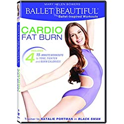 Ballet Beautiful: Cardio Fat Burn [Edizione: Francia]