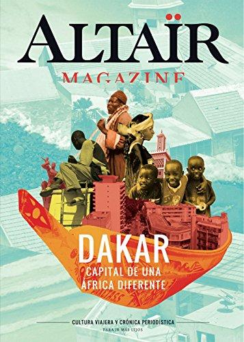 Dakar: Capital de una África diferente (360º)