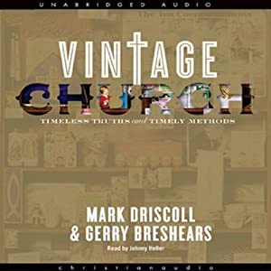 Vintage Church | [Mark Driscoll]