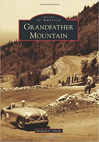 Grandfather Mountain (Images of America)