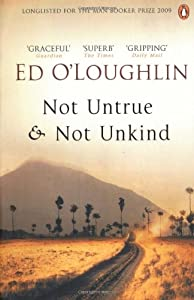 Not Untrue and Not Unkind by Ed-O'Loughin