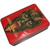 Krampus Greeting Cards: Gruss vom Krampus!