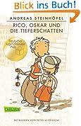 Rico und Oskar, Band 1: Rico, Oskar und die Tieferschatten