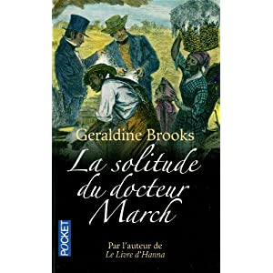 La Solitude du docteur March, Geraldine Brooks. 51ALxSXVG8L._SL500_AA300_