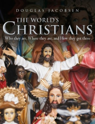 The World's Christians: Who they are, Where they are, and...