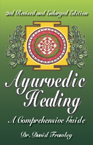 Ebook ayurveda and marma therapy energy points in yogic for Ayurvedic healing cuisine harish johari