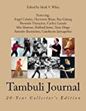 Tambuli Journal (English Edition)...