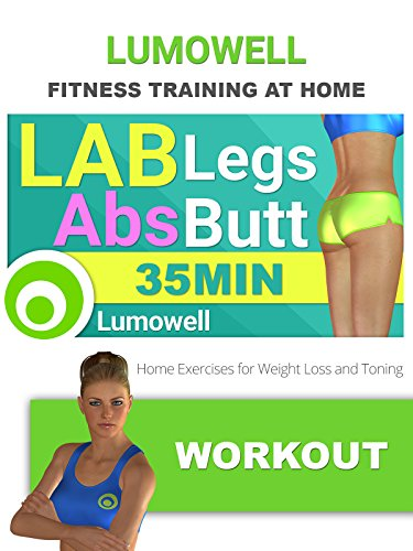 Lab: Legs, Abs and Butt