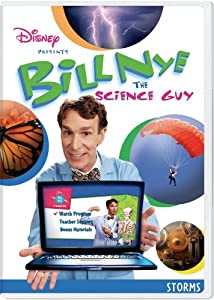 Bill Nye the Science Guy: Motion Classroom Edition [Interactive DVD] movie