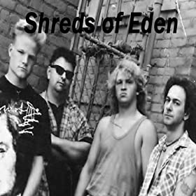 Shreds of Eden