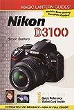 Magic Lantern Guides®: Nikon D3100