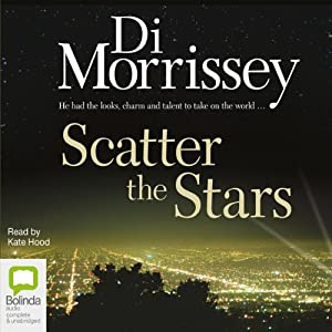 Scatter the Stars Audiobook