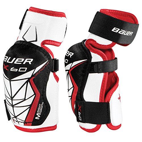 Bauer-Junior-Vapor-X60-Elbow-Pad-Small