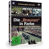 """Die """"Braunen"""" in Farbe - Friedensjahre 1933-1939"""