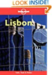 Lisbon (Lonely Planet City Guides)