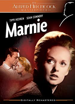 "Cover of ""Marnie"""