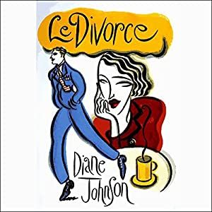 Le Divorce Audiobook