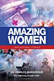 img - for Amazing Women: Inspirational Stories book / textbook / text book