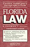Florida Law: A Layman's Guide
