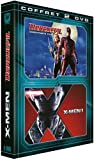 echange, troc X-Men / Daredevil - Bipack 2 DVD