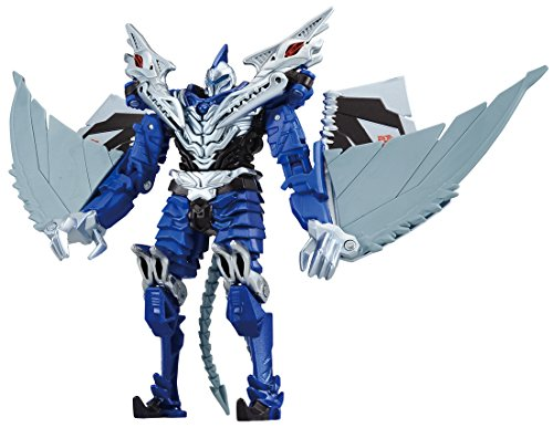 Transformers Lost Age Series La11 Battle Attack Strafe