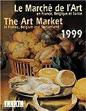 echange, troc Collectif - Le marché de l'art en France, Belgique et Suisse 1999. N° spécial : L'oeil