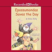 Epossumondas Saves the Day | [Coleen Salley]