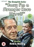 Sorry - I'm a Stranger Here Myself [DVD] [1981]