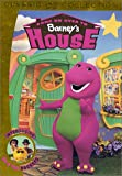 Barney - Come on Over to Barney\'s House [DVD] [Import]