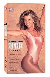 Jane Fonda's Step Aerobic and Abdominal Workout [Import]