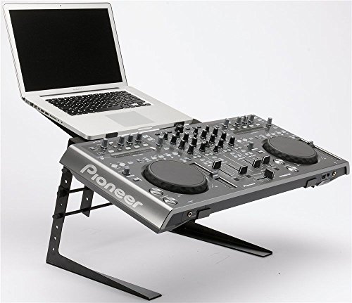 CedarsLink Heavy Duty Studio Controller And Laptop Computer DJ Rack Stand Mount (Studio Controller compare prices)