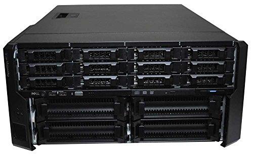 Dell PowerEdge VRTX - 2 x M620 with: 1 x E5-2667 - 32GB RAM - 2 x 300GB 15K deal 2016