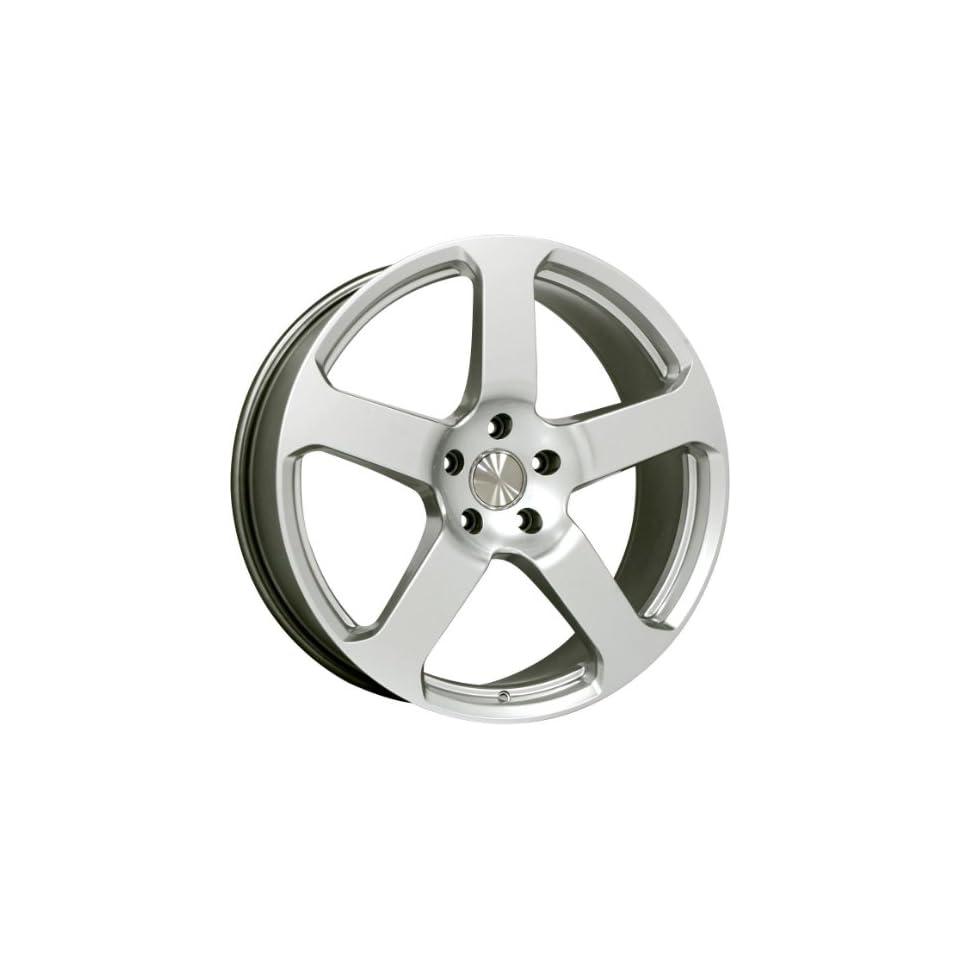 22 Wheels For Porsche Cayenne Turbo VW Touareg Alloy Rims Set of 4