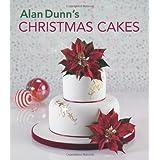 Alan Dunn's Christmas Cakesby Alan Dunn