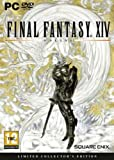 Final Fantasy XIV - A Realm Reborn Collectors Edition (PC)