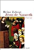 echange, troc Heinz Zahrnt - Jésus de Nazareth
