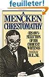 Mencken Chrestomathy