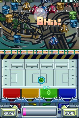 Monster Bomber  screenshot